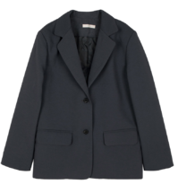 Bender overfit single blazer