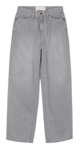 Signature dart wide jeans