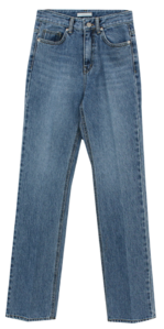 Rapier Loom Straight Denim