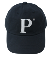 P Patch Ball Cap