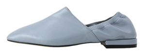 Modern Banding Loafers