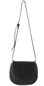 Mariel flap shoulder bag