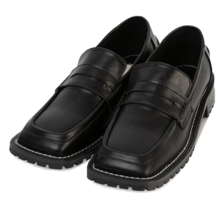 Mond penny loafers 樂福鞋
