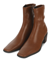Stance ankle boots