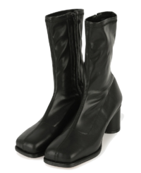 Spark Fleece-lined ankle boots