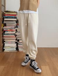 Genie jogger trousers
