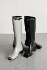 Mary Long Boots