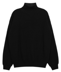 《Planned Product》 Air Cashmere Turtleneck Knitwear