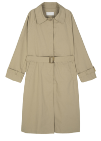 Ander cotton trench coat