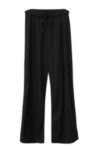Wone Rouge Ribbed trousers