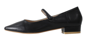 Nell Flat Shoes