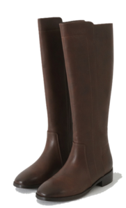 Mood Basic Long Boots