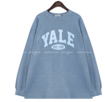 University Theme Sweatshirt
