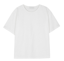 Supima cotton standard short sleeve T-shirt