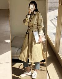 Butter Cream Trench