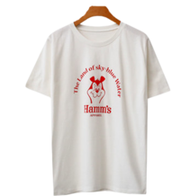 Hams Bear T-shirt