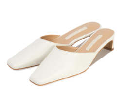Tove Square Middle Hill Mules