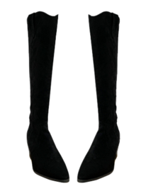 Western Long Boots