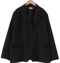 Carrie tailored Boxy jacket