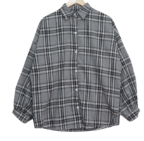 Tam Tam Daily Check Shirt