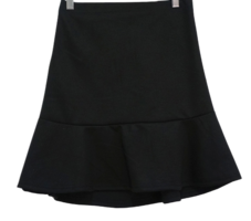 Mini frill lovely skirt