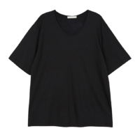 Coming You-neck short sleeve T-shirt