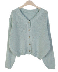 Neff Color Cardigan