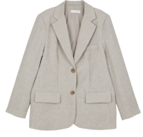 Dove single blazer