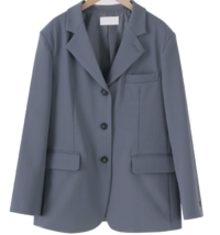 Katie tailored single jacket