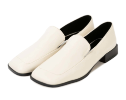 Spring basic loafers