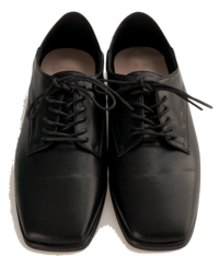 Vince Square Toe Daily Loafers