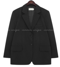 PERSO CLASSIC SINGLE JACKET