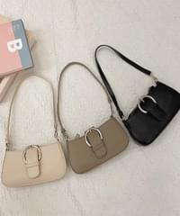 Muse Daily Buckle Bag 3color