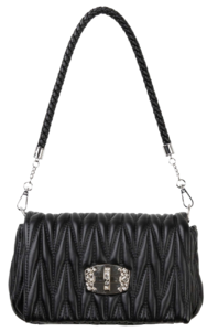 Twinkle two-way chain shoulder bag