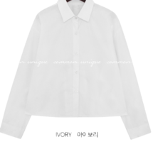 Pleat Accent Boxy Shirt