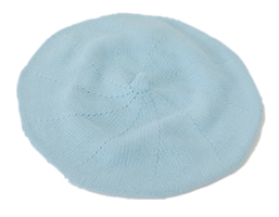 Daily Cotton Knitwear Beret