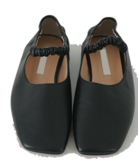 Winkle Banding Mary Jane Shoes