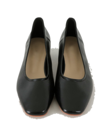Joanne Low Heel Shoes