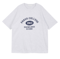 Faber 1963 short sleeve T-shirt