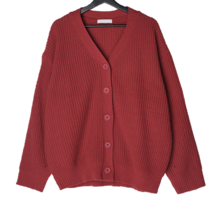 Giselle Boxy-fit balloon cardigan