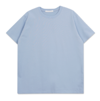 Pastel Smooth Short Sleeve Tee