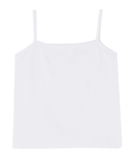 Daily sleeveless top