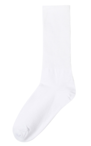 Spring color Ribbed Socks