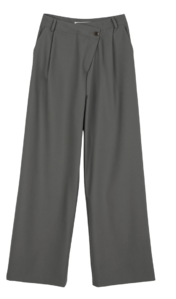Washington Unfoot Wide Slacks