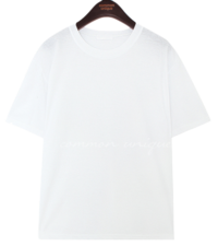 Loose Fit Basic T-Shirt