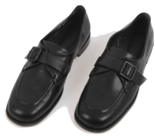 If velcro loafers