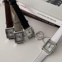 Wani Leather Watch