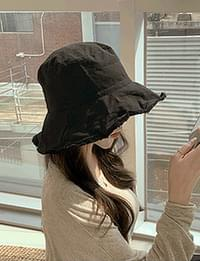 Over 1,000 face extinction surgery Frayed bucket hat Bungy hat