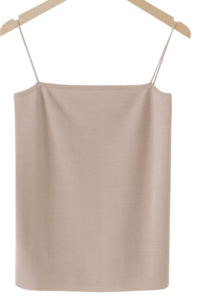 Venice Knitwear Sleeveless