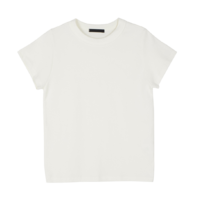 Yogurt crew neck short sleeve T-shirt